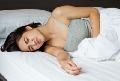 ปวดท้องน้อย… สัญญาณเตือนฮอร์โมนผิดปกติ !!